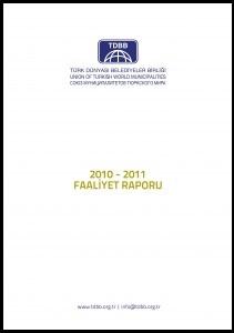 2012 faaliyet