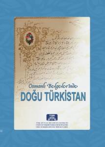 Dogu Turkistan Kapak